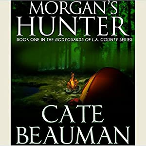 Morgan's Hunter Audiobook