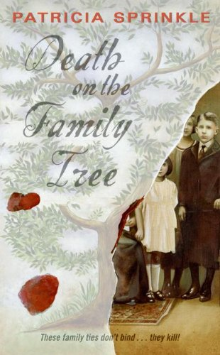 Death on the Family Tree (Family Tree Mysteries, No. 1): A Family Tree Mystery