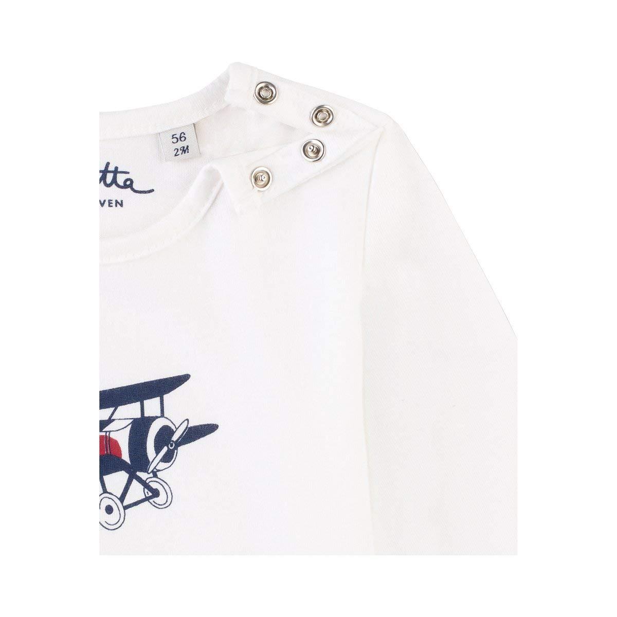 Sanetta Baby-Jungen T-Shirt