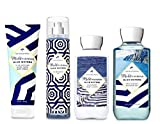 Bath and Body Works Mediterranean Blue Waters