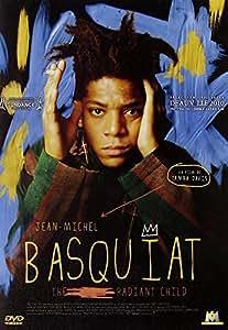 Jean-Michel Basquiat: The Radiant Child [Francia] [DVD]
