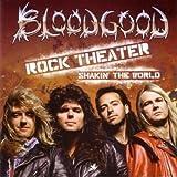 Rock Theater - Shakin' The World