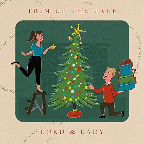 Which is the best trim up the tree?