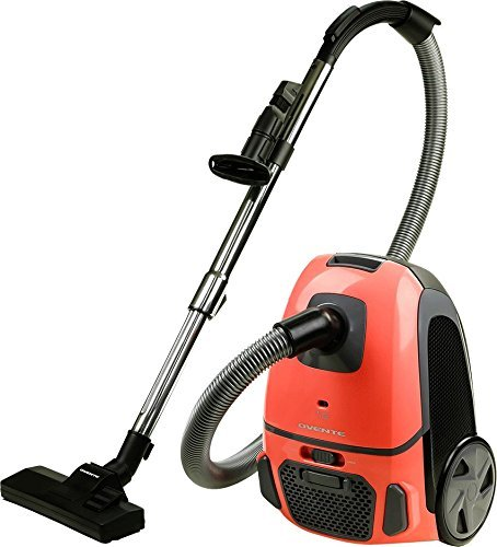 Canister Vacuums Best Vacuum Cleaners