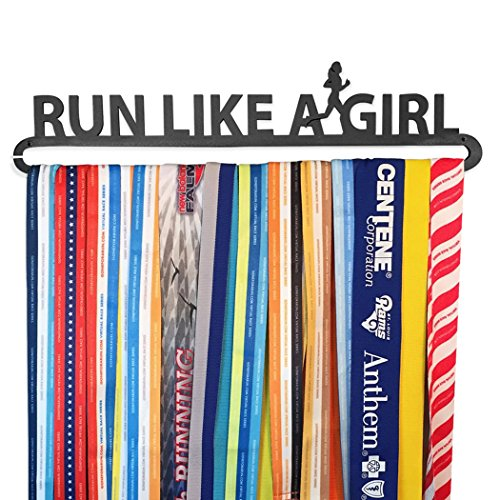 Gone Runners Race Medal Hanger product image