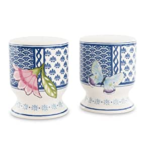 Courtyard Collection, Salt and Pepper Shakers