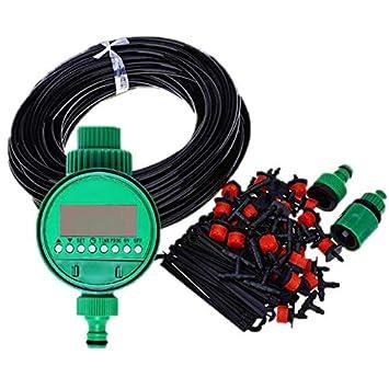 Syst egrave me d irrigation Codomoxo reg  25 nbsp m  agrave  micro goutte, 3faf2e4695b0
