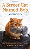 """A Street Cat Named Bob How One Man and His Cat Found Hope on the Streets"" av James Bowen"