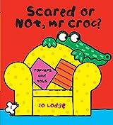 Mr Croc: Scared or Not, Mr Croc