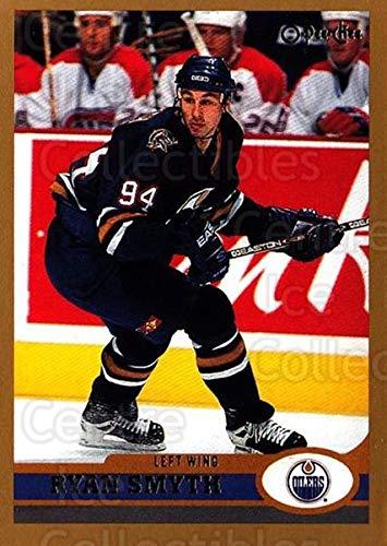 Ryan Smyth Hockey - (CI) Ryan Smyth Hockey Card 1999-00 O-Pee-Chee (base) 32 Ryan Smyth