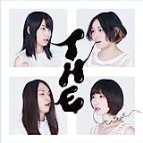Tricot - T H E [Japan CD] DQC-9028