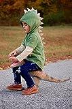 T-Rex Dino Toddler Hoodie Tops
