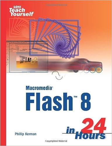 macromedia flash 8 ebook free