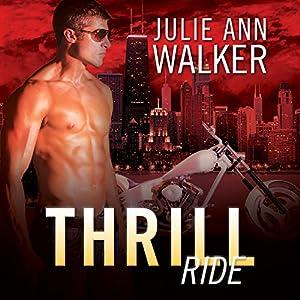 Thrill Ride Audiobook