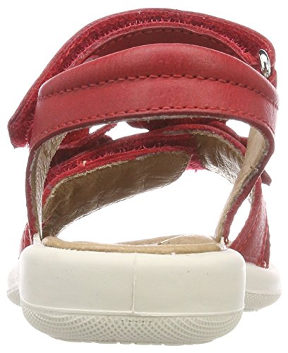 9105 Naturino Fille 6043 rosso Salomés Rouge wH8PrqHT