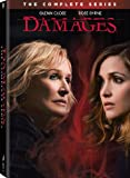 Damages: The Complete Series (15 Discs) (Bilingual)