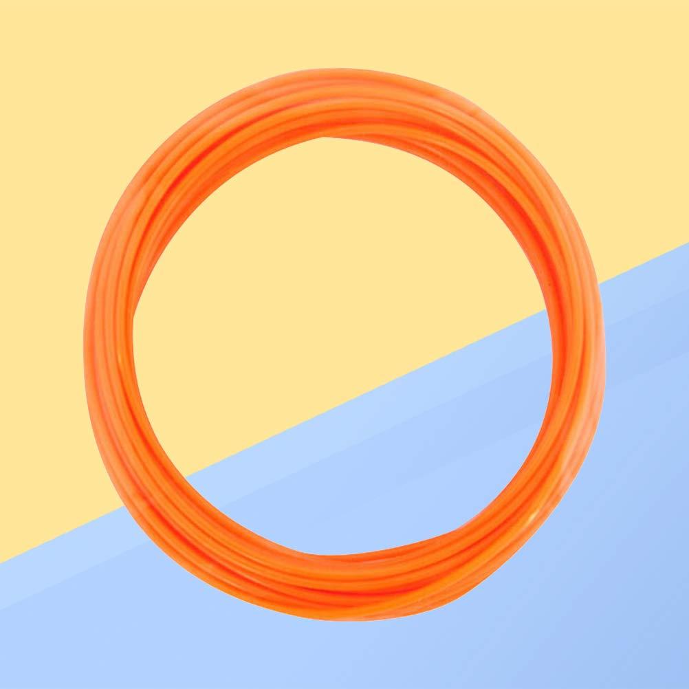 Mipcase Un hilo Pla de 1,75 mm para impresora 3D proporciona una ...