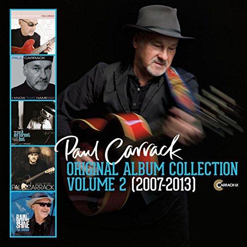Paul Carrack - Original Album Collection Volume 2 (2007-2013)