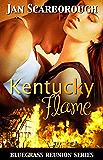 Kentucky Flame (Bluegrass Reunion Series, Book Three)
