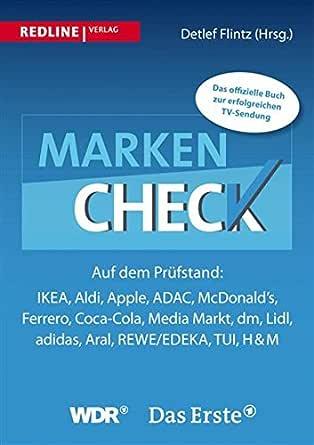 Markencheck: Auf dem Prüfstand: Ikea, Aldi, Apple, ADAC ...