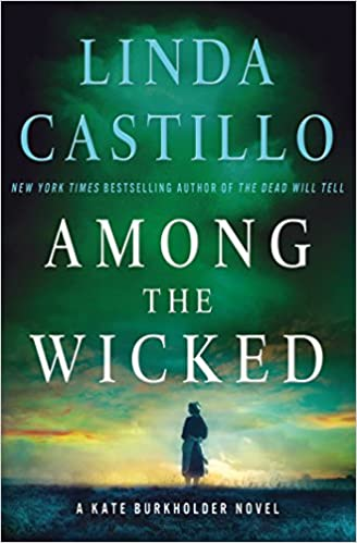 Linda Castillo - Among the Wicked Audiobook Free Online