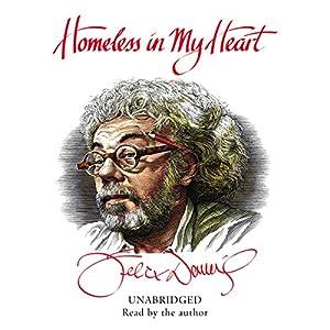 Homeless in My Heart Audiobook