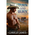 Turn and Burn (Blacktop Cowboys Book 5)