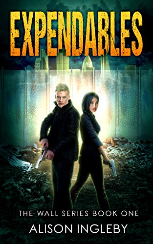 Expendables (The Wall Series Book 1) by [Ingleby, Alison]