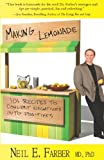 Making Lemonade, Neil Farber, 0985302429