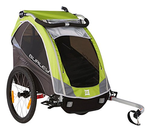 Burley Design Solo - Kid Carrier For Bikes