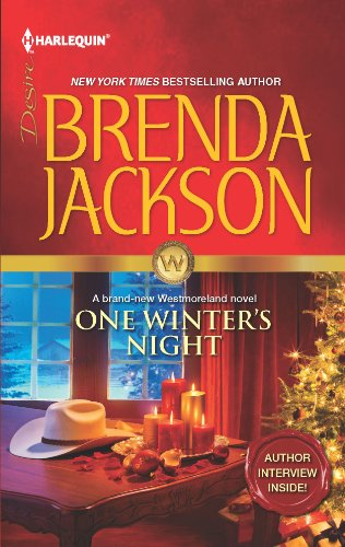 One Winters Night The Westmorelands Series Book 24 Kindle