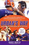 Urban's Way, Buddy Martin, 0312384076