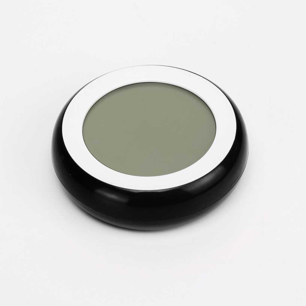 Busirde LCD num/érique /à /écran Tactile Minuteur Compte /à rebours UP Nombre Outil d/étude Ronde de Cuisson magn/étique /électronique minuterie
