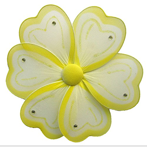 Flower Nylon Decor - Hanging Flower Medium 8