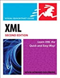XML: Visual QuickStart Guide (2nd Edition), Kevin Howard Goldberg, 0321559673