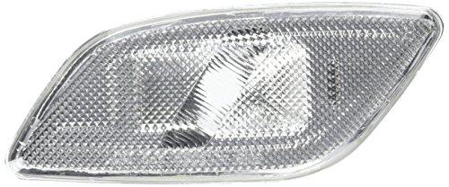 Spec-D Tuning LSM-WRX02C-APC Subaru Impreza Wrx Clear Side Markers Signal Lights ()