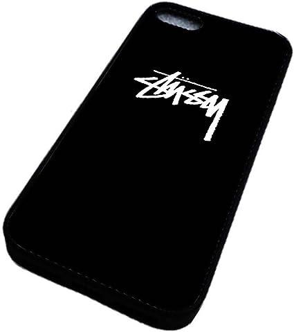 Stussy Custodia iPhone 5 iPhone 5s Cover Luxury Brand Marche ...