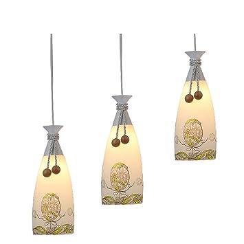 DEED Lámpara iluminada Personalidad Creativa Led Combinación ...