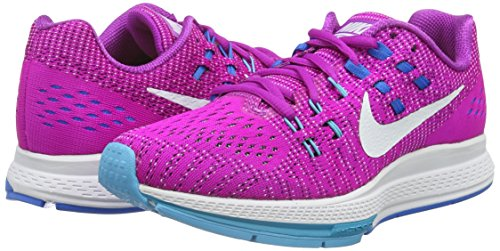 Zapatillas Air W Zoom Vlt hypr Running De Structure gmm Mujer White Bl 19 Nike Azul Bl Para pht wC5qXxd