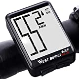 Wireless Bike Odometers