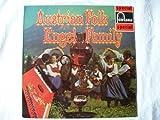 Austrian Folk Engel Family