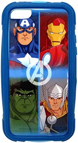 Avengers KidTough Silicone iPhone Packaging product image