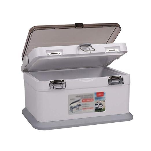 Caja aislante para congelador, refrigerador de coche para el hogar ...