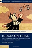 Judges on Trial, Shimon Shetreet and Sophie Turenne, 1107629373