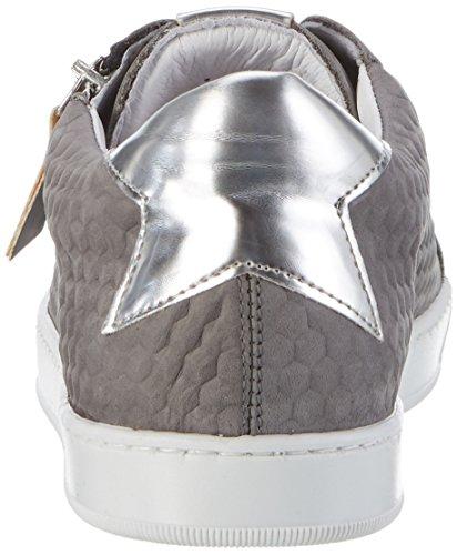 SPM Grau Combi Damen Santander Cinza Sneaker Sneakers rwr8qIY