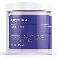 Organica Dream Lotion | Lavender Sleep Body Lotion Moisturizing Cream | Sleep Aid...