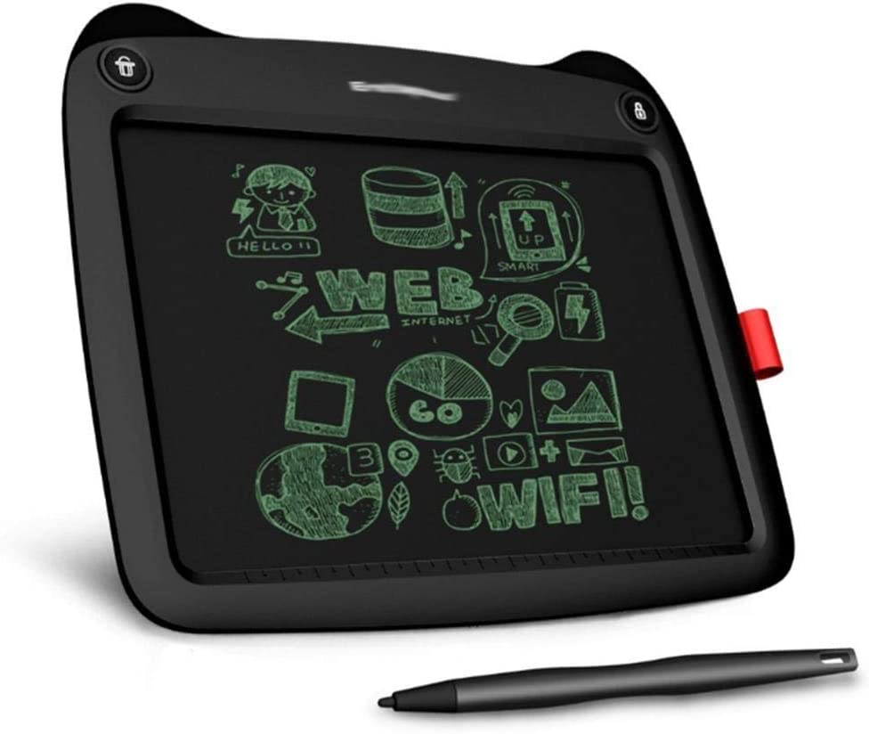 Dickin Kids Cartoon LCD Drawing Graffiti Board Digital Drawing Tablet Board Drawing /& Sketch Pads