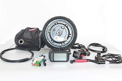 Bag I Gear Bag for Trikke Ev Scooter