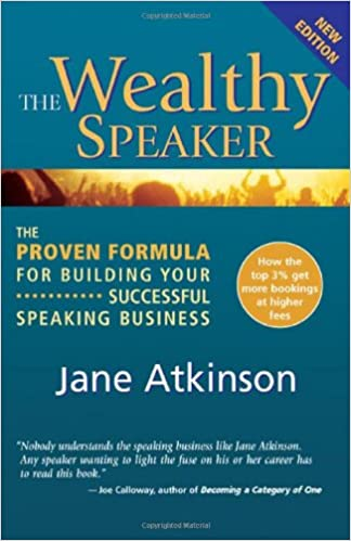 Buy Wealthy Speaker: The Proven Formula for Building Your Successful