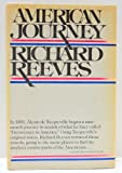 American Journey, Richard Reeves, 0671247468